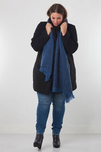 Gemêleerde sjaal