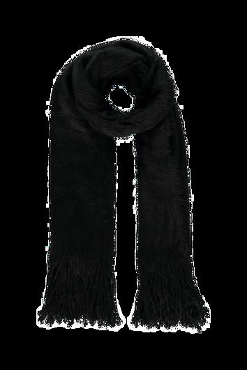 Superzachte sjaal