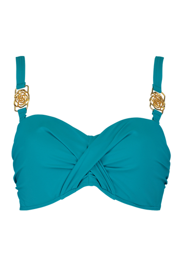Bandeau top - Margaritha