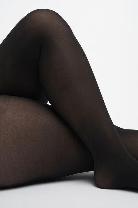 3D Super stretch panty 40DEN