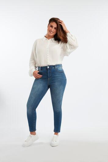 Slim leg jeans IRIS