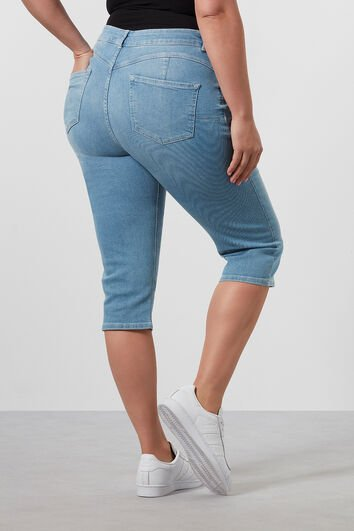 Capri jeans BOTTOM LIFT