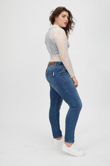 some,... A fit skinny jeans stone