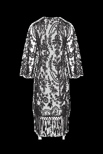 Kimono Embroidery - Arabella