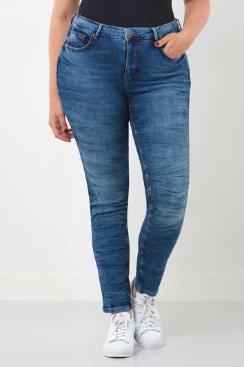 Skinny leg jeans BOTTOM LIFT