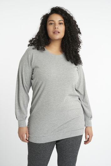 Lange sweater