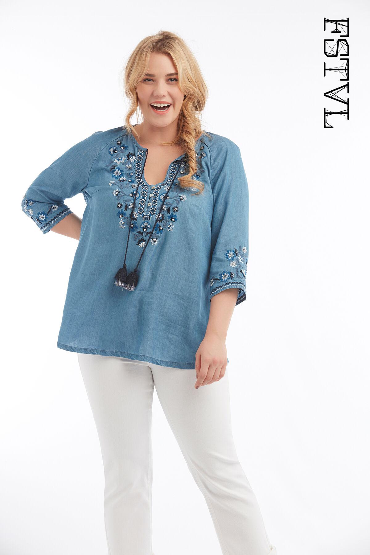 leuke blouses online