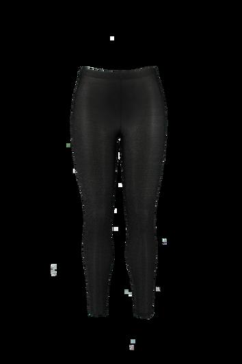 Legging met glitters