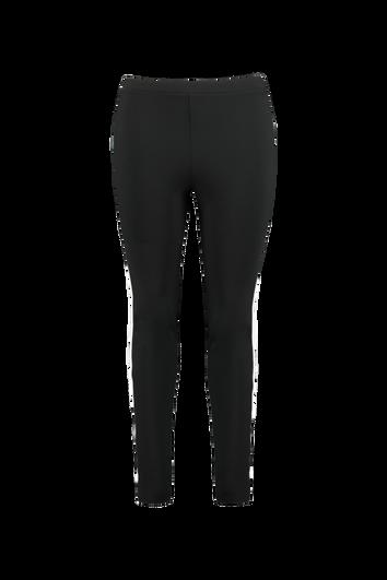 Punta legging met sportieve streep