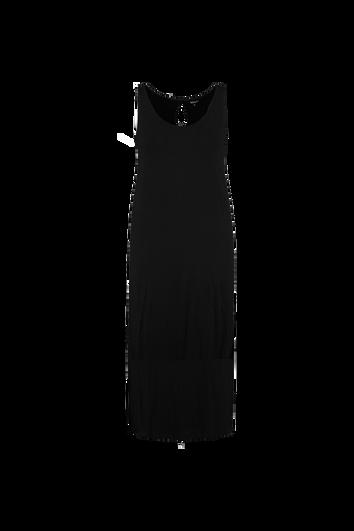 Maxi jurk met split