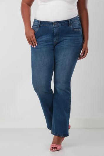 Bootcut jeans VIOLET