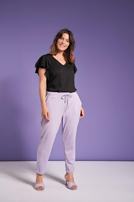 Jersey pantalon
