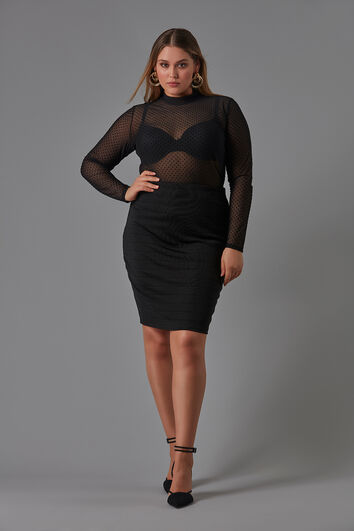 Bodycon rok