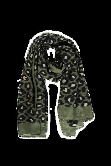 Luipaard sjaal