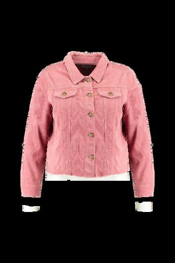 Corduroy jasje
