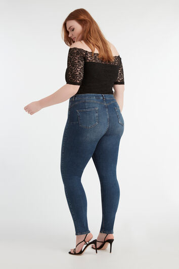 Magic Simplity LIFTS jeans