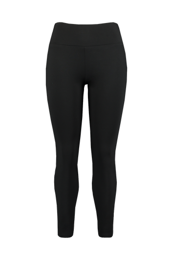 some,... legging met meshdetail