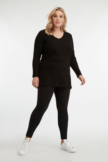 Legging - set van 2