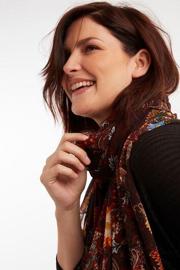 Dunne sjaal