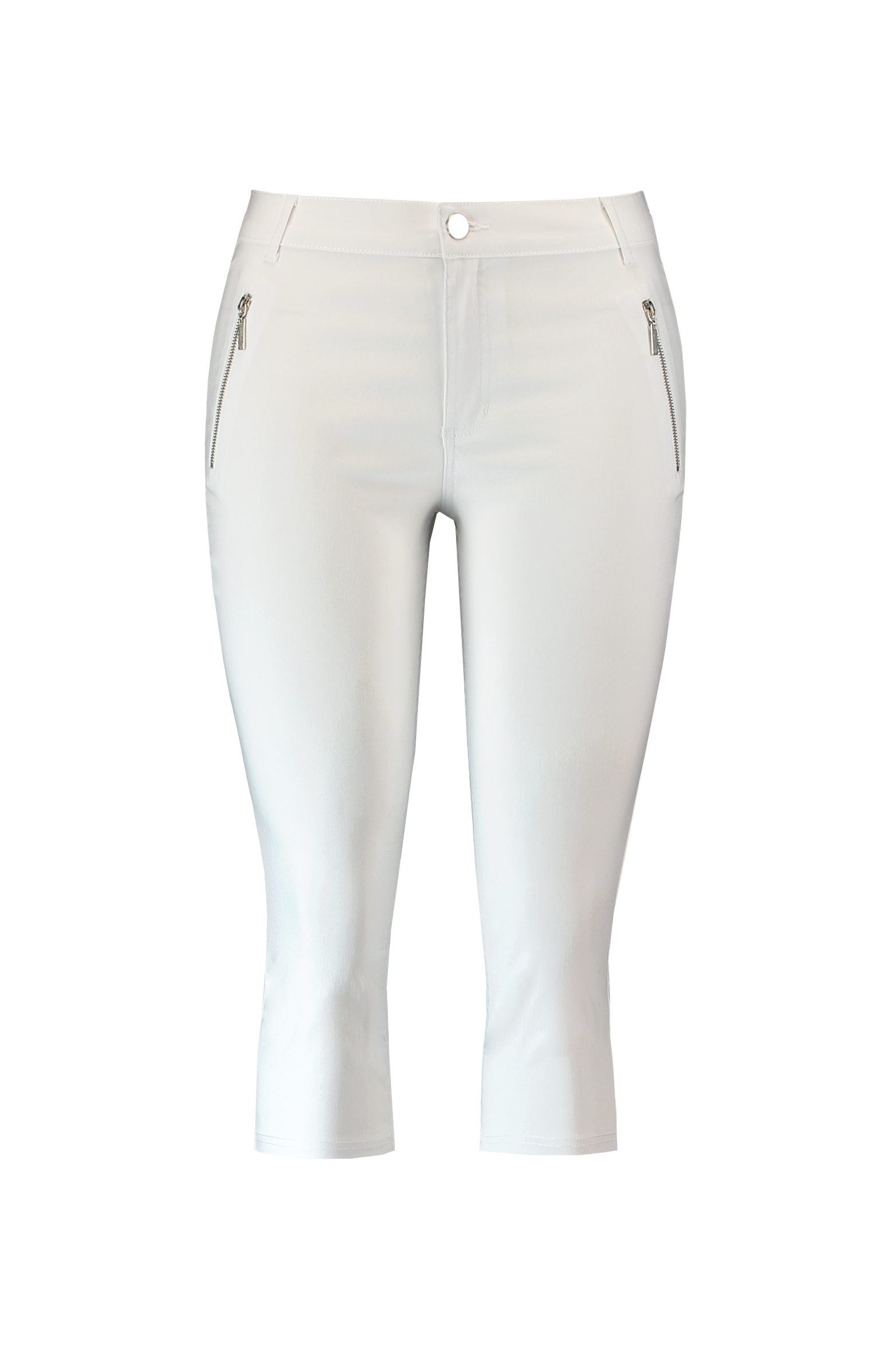 Afbeelding van MS Mode Broeken, Wit