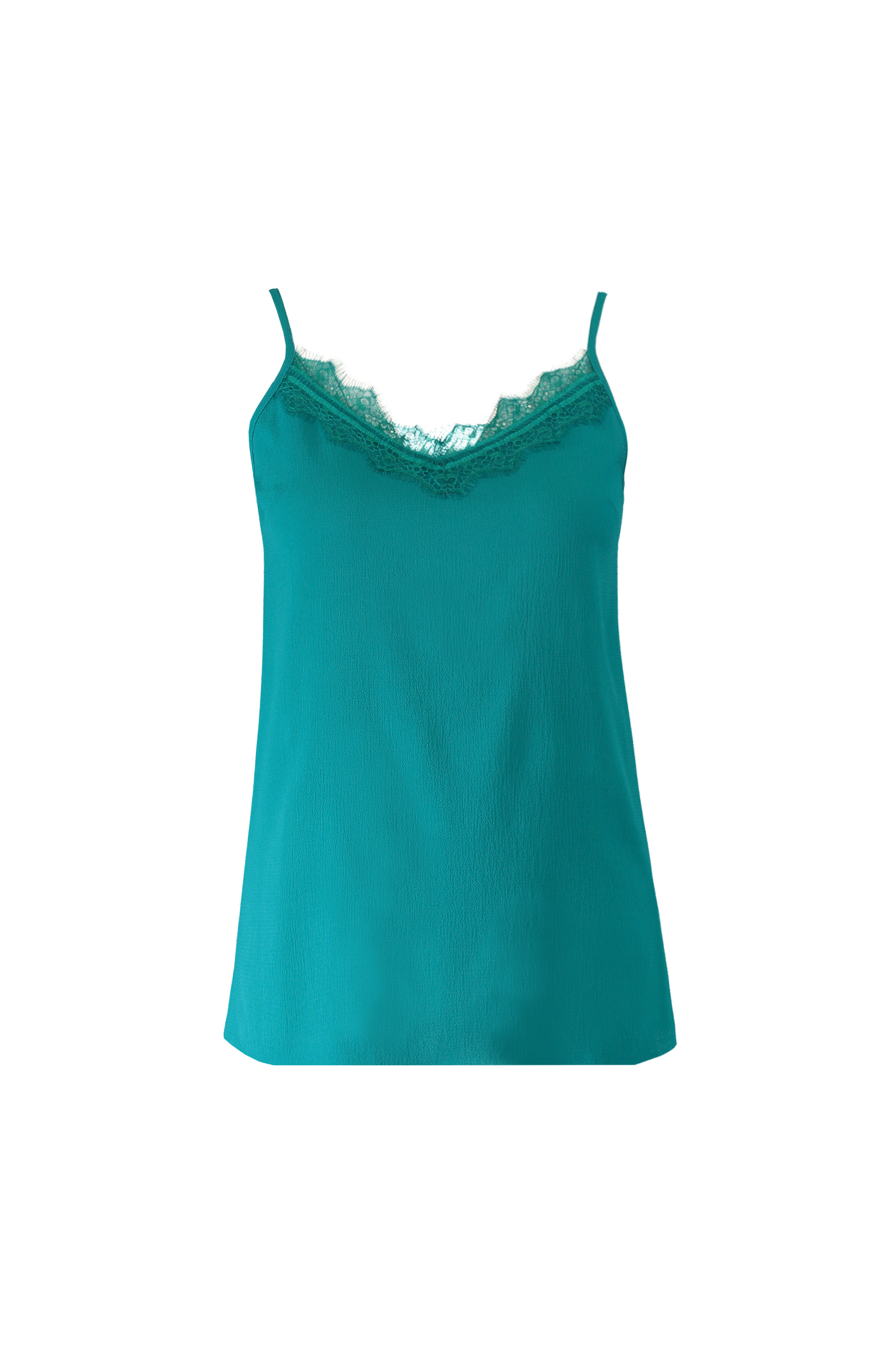 Afbeelding van MS Mode Blouses, Turquoise